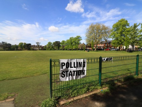 Do you need polling card to vote in the European elections 2019?