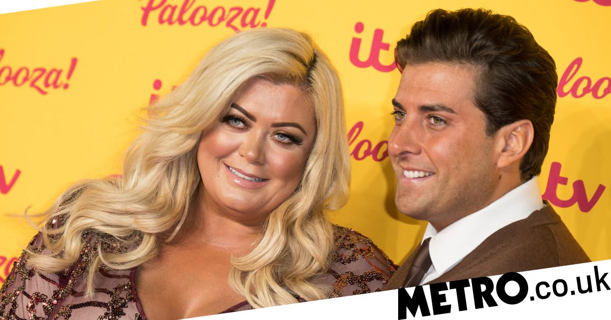 James Argent 'embarrassed' after Gemma Collins calls police over 'concerns'