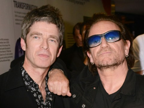 Noel Gallagher says Bono could 'help him dispose of a body in Africa'
