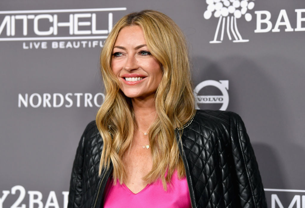 90210 star Rebecca Gayheart 'didn't want to live' after killing 9-year-old boy in car accident