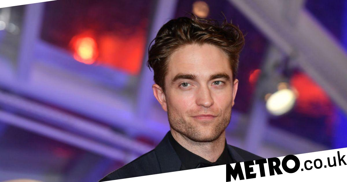 be904ce9d Don't panic! This is why Robert Pattinson would make a great Batman | Metro  News