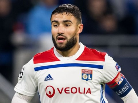 Arsenal offered Lyon star Nabil Fekir for cut-price deal