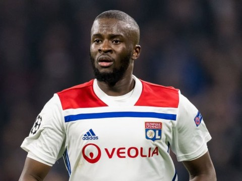 Tanguy Ndombele has offers from three of the 'biggest clubs in Europe', reveals Lyon president