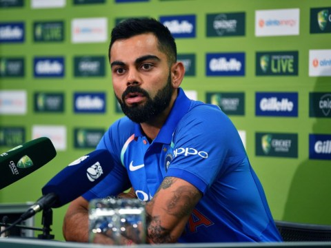 Virat Kohli anticipates 'most challenging World Cup' as India prepare to travel to England
