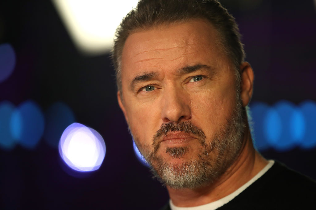 Stephen Hendry now 'struggles to make a case against John Higgins winning World Championship'