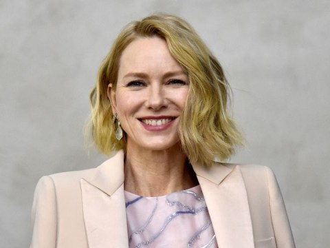 Naomi Watts admits fears for Game Of Thrones Bloodmoon as she 'doesn't know what to prepare for'