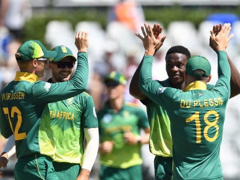 South Africa's Kagiso Rabada and Dale Steyn set to be fit for England World Cup opener