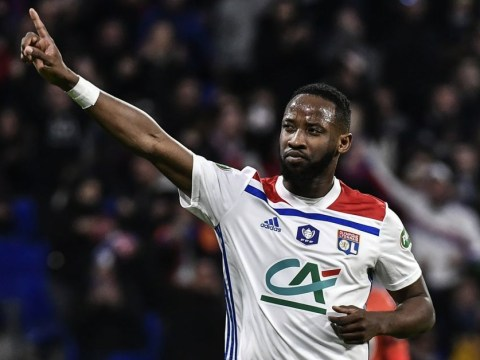 Manchester United make checks on Moussa Dembele with view to summer transfer