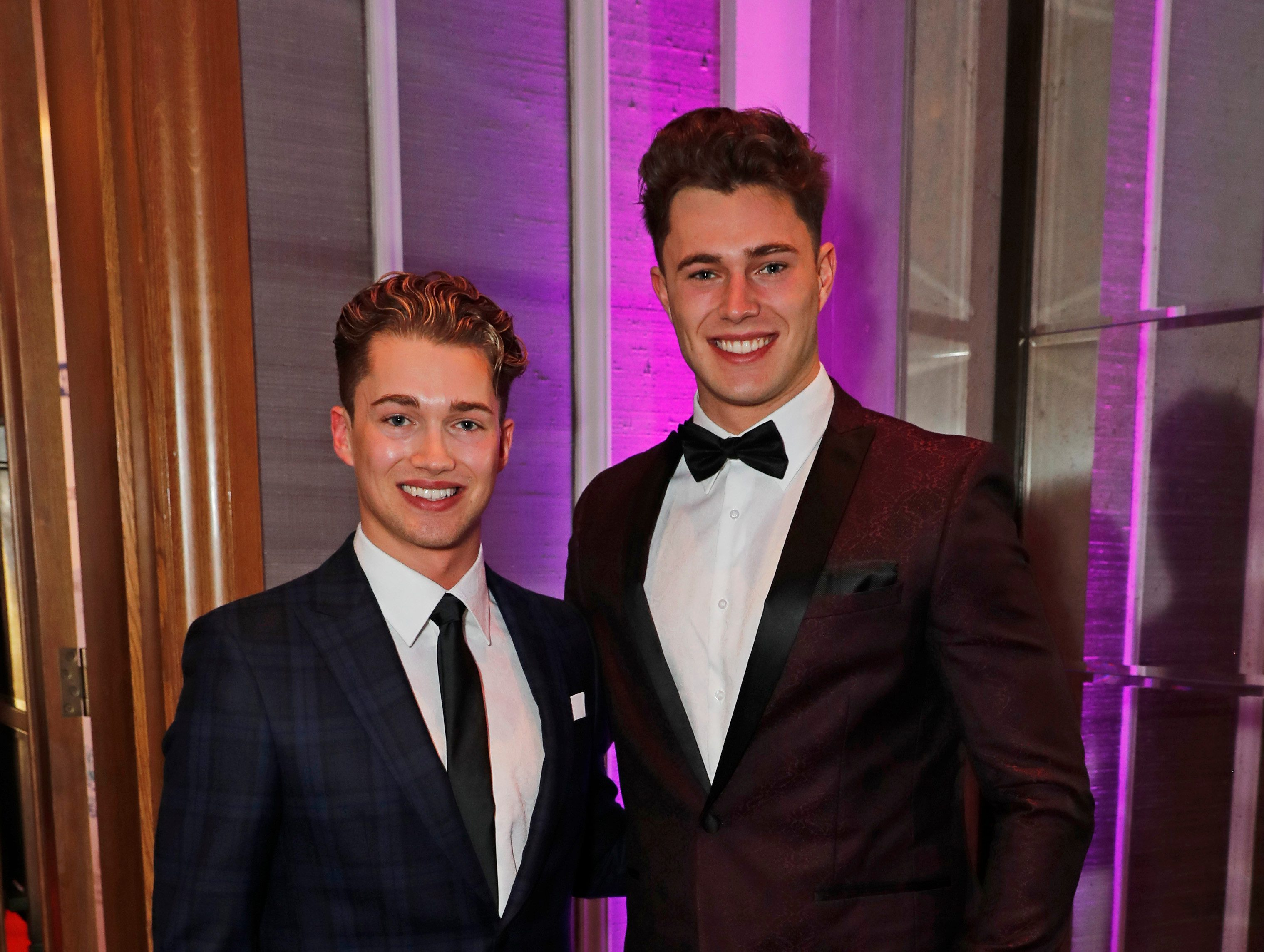 Strictly Come Dancing professional AJ Pritchard's brother 'entering Love Island'