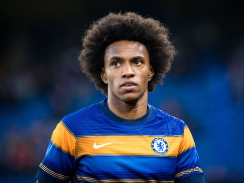 Barcelona set to launch £30m transfer move for Chelsea forward Willian