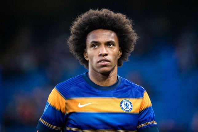Image result for Willian Chelsea 2019