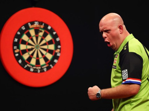 Michael van Gerwen's 2019 prize money will be unreal if he claims Premier League Darts title