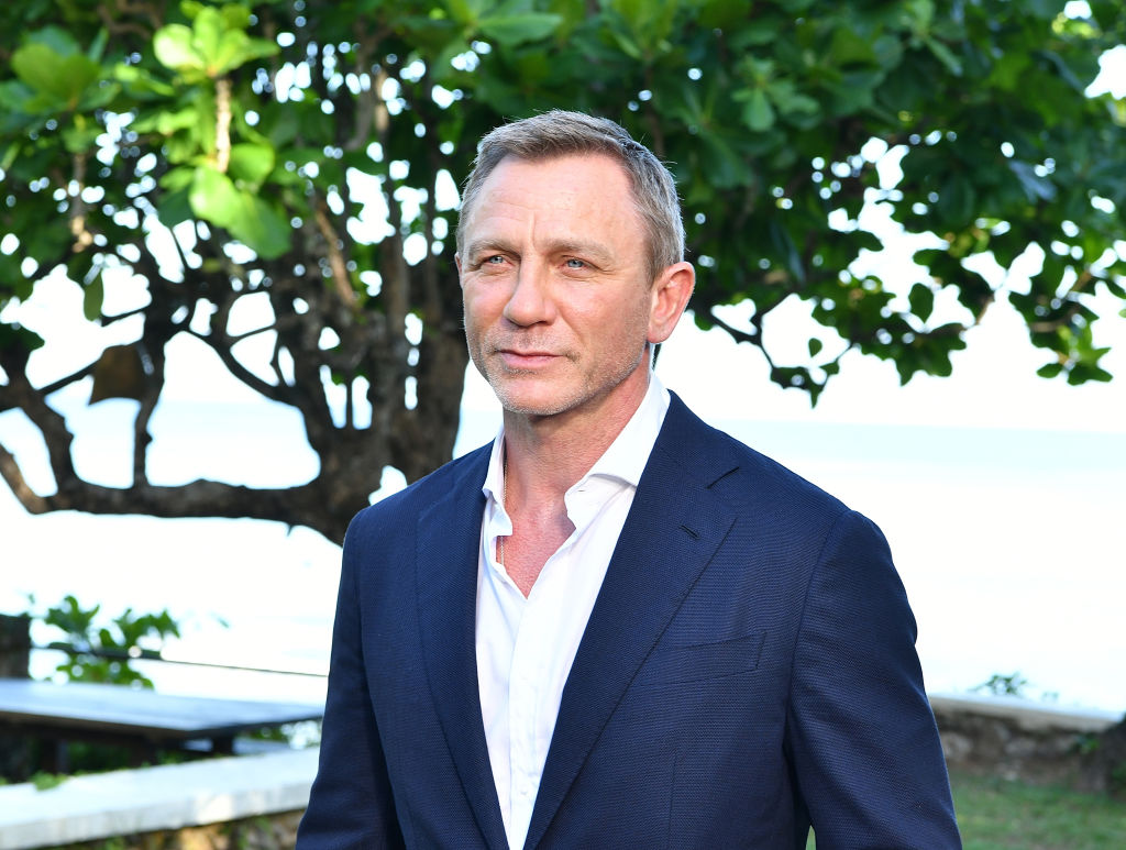 Daniel Craig to undergo ankle surgery following Bond 25 set injury