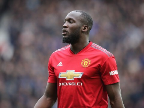 Romelu Lukaku agrees deal to join Inter Milan after talks in Italy