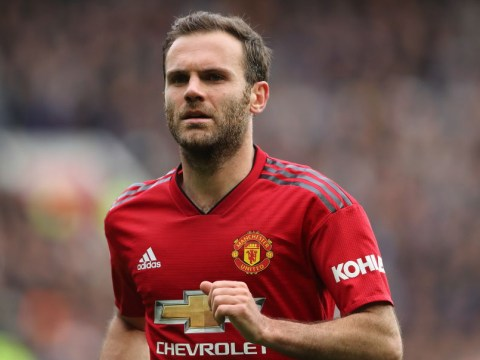 Juan Mata offered new deal as Manchester United release 14 players