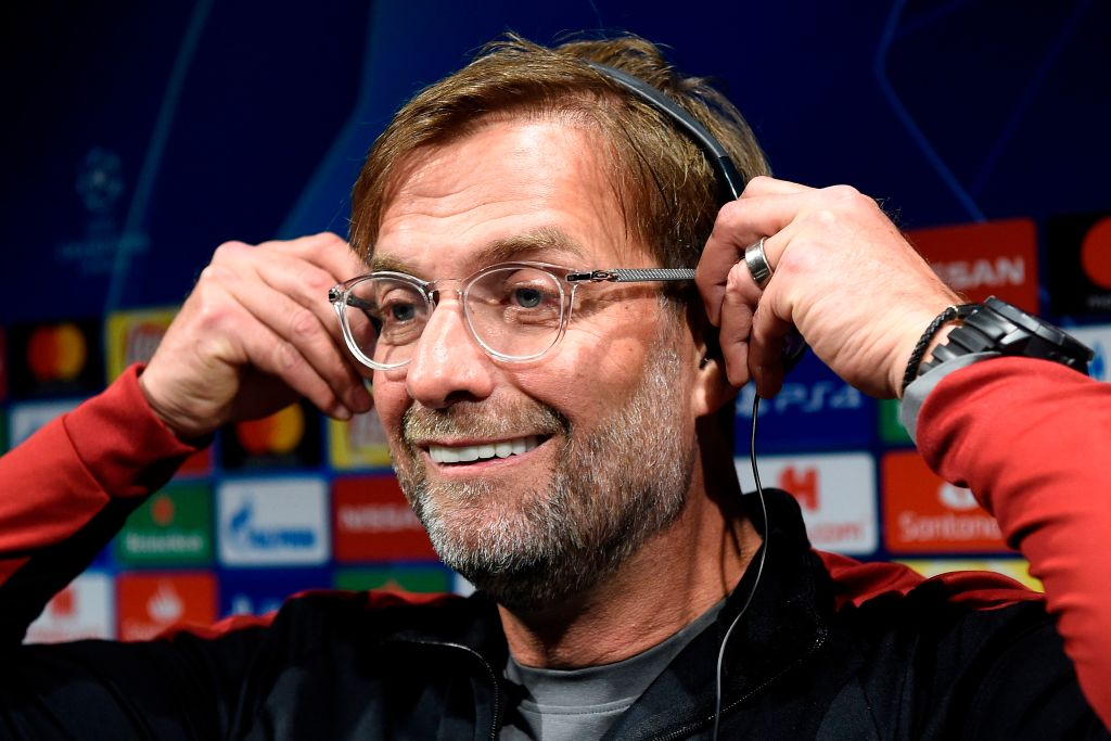 Jurgen Klopp tells Liverpool to sign Ajax ace David Neres ahead of Arsenal and Chelsea