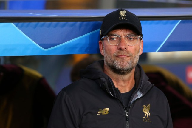 Liverpool boss Jurgen Klopp has revealed what he told his players after the Barcelona defeat