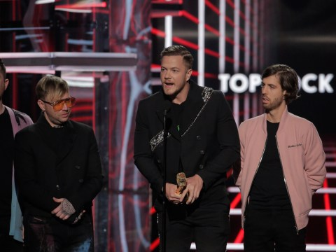 Imagine Dragons demand protection for LGBTQ youth with nationwide ban on controversial conversion therapy