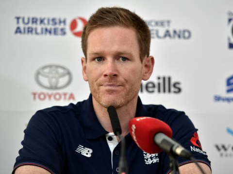 Fuming Eoin Morgan says England team backed Alex Hales removal from World Cup squad
