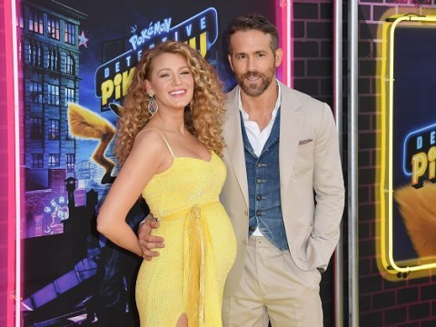 Ryan Reynolds reveals the secret to his happy family life with Blake Lively