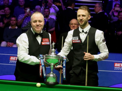 All the records set in the 2019 Snooker World Championship final between Judd Trump and John Higgins