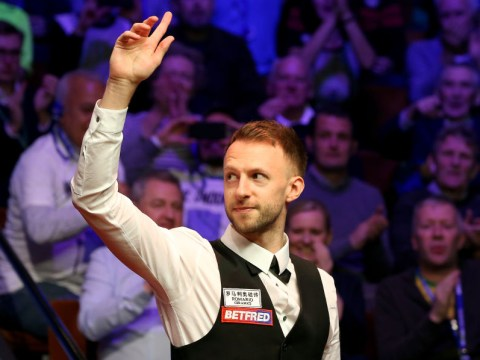 Snooker World Championship can't be played behind closed doors, says Judd Trump