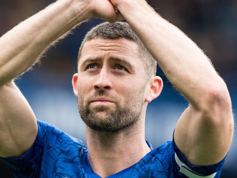 Maurizio Sarri issues response to Gary Cahill after Chelsea defender accuses him of lacking respect