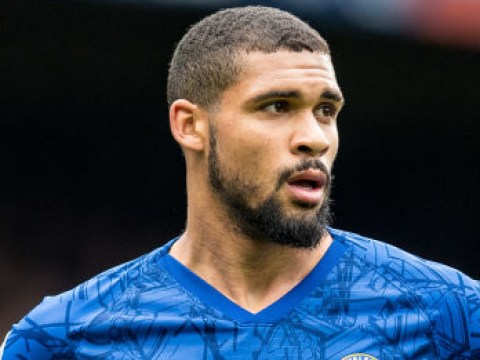 Ruben Loftus-Cheek has a big decision to make over Chelsea future claims Garth Crooks