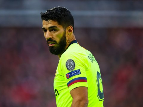 Luis Suarez and Sergio Busquets explain how Liverpool smashed Barcelona in Champions League semi-final