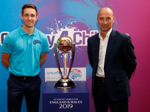 Nasser Hussain names six players who will shine at the Cricket World Cup