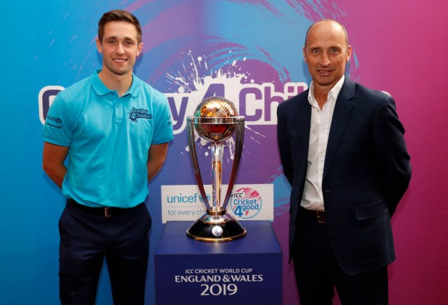 Cricket: Nasser Hussain names six players who will shine at the