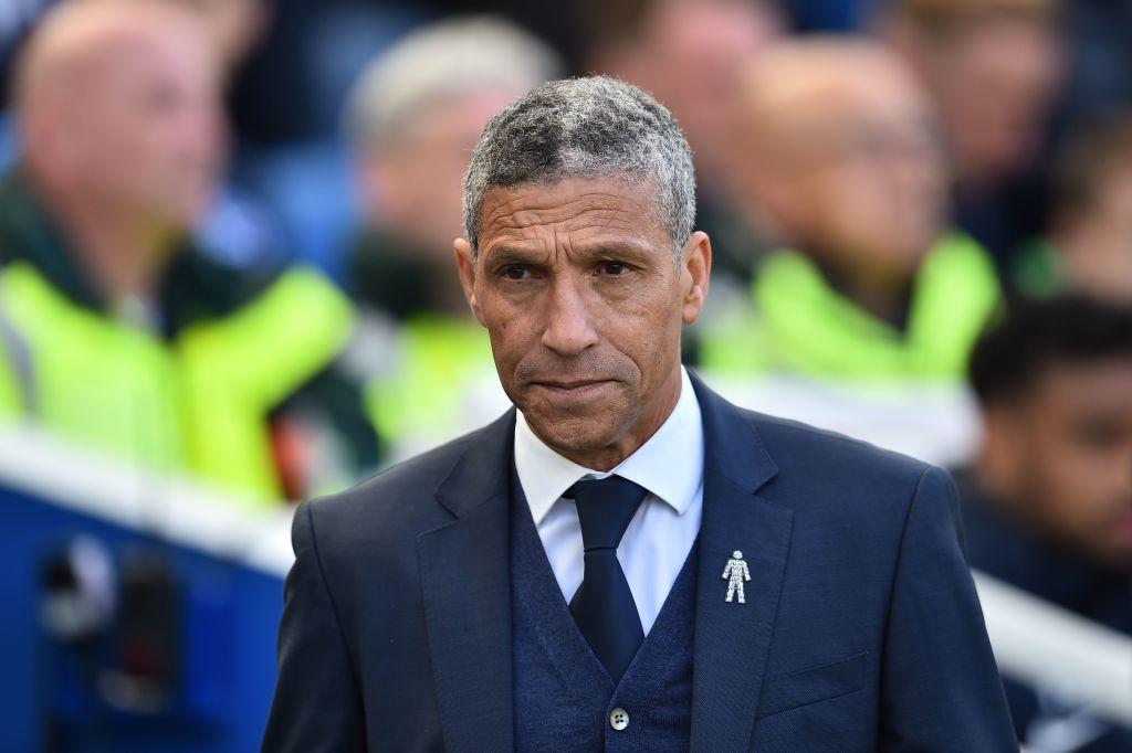 Chris Hughton sacked by Brighton and Hove Albion despite securing Premier League survival
