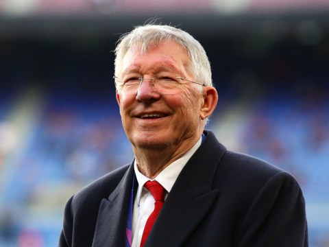 What Sir Alex Ferguson told Manchester United fan about Harry Maguire transfer