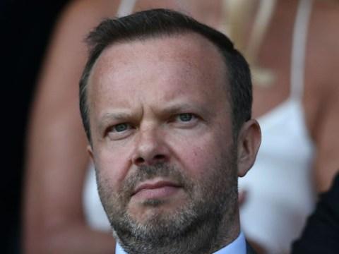 Ed Woodward gives Ole Gunnar Solskjaer his backing despite Man United's turbulent end to the season