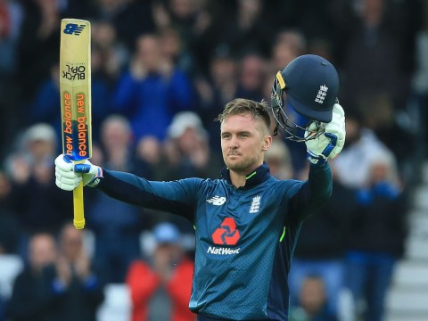 England batsman Jason Roy compared to Australia legend Adam Gilchrist after stunning Pakistan ton