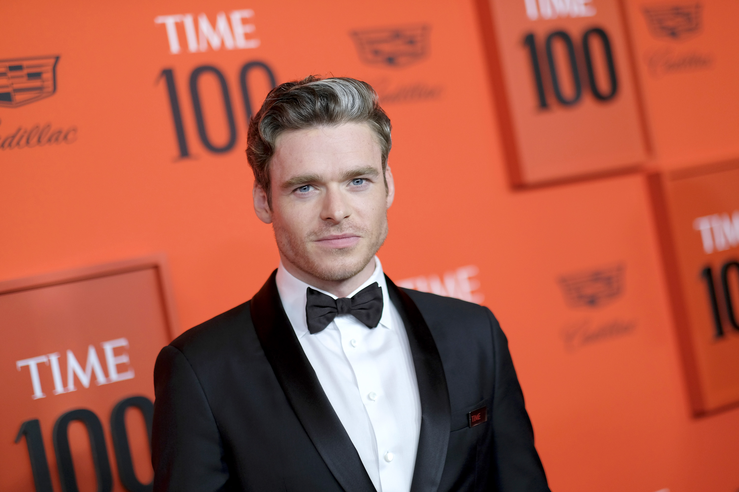 Richard Madden set for major role in Marvel's Eternals