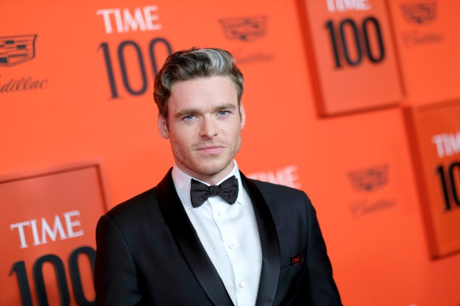 Richard Madden is being linked to a leading role in Marvel's Eternals.