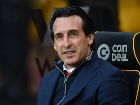 Unai Emery urges Arsenal board to sign Celtic left-back Kieran Tierney
