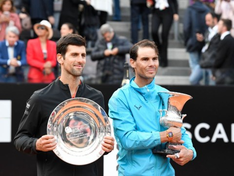 Novak Djokovic ready to brush off Rafael Nadal defeat and chase more history at the French Open