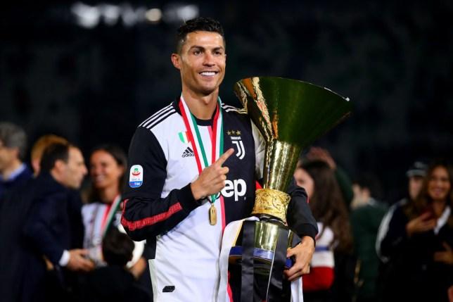 Cristiano Ronaldo wants Juventus to appoint Jose Mourinho