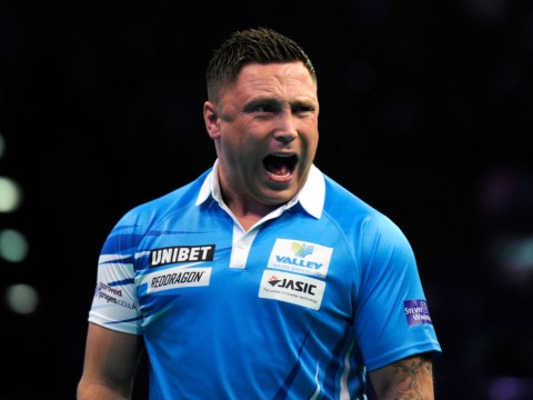 Gerwyn Price and Daryl Gurney weigh up Premier League Darts finals night chances ahead of crunch contests