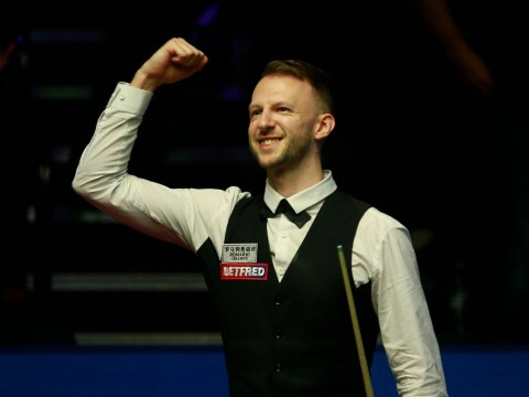 Judd Trump storms into Snooker World Championship final with comfortable win over Gary Wilson