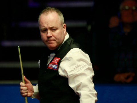 John Higgins says David Gilbert should be favourite for Snooker World Championship semi-final clash