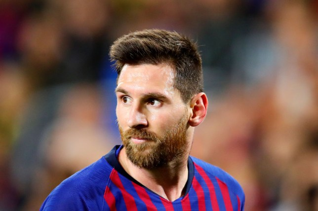 Lionel Messi hit out at Barcelona fans for their treatment of Philippe Coutinho