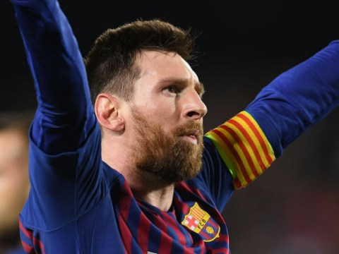 Mauricio Pochettino explains what Spurs can learn from Lionel Messi ahead of Ajax return