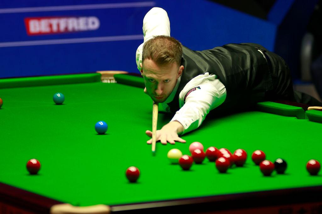 Steve Davis picks out five improvements Judd Trump has made since first Snooker World Championship final appearance