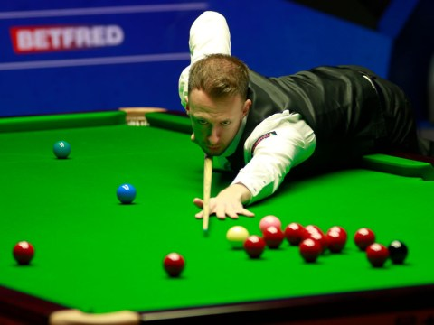 Most century breaks at Snooker World Championship ever as Judd Trump makes history
