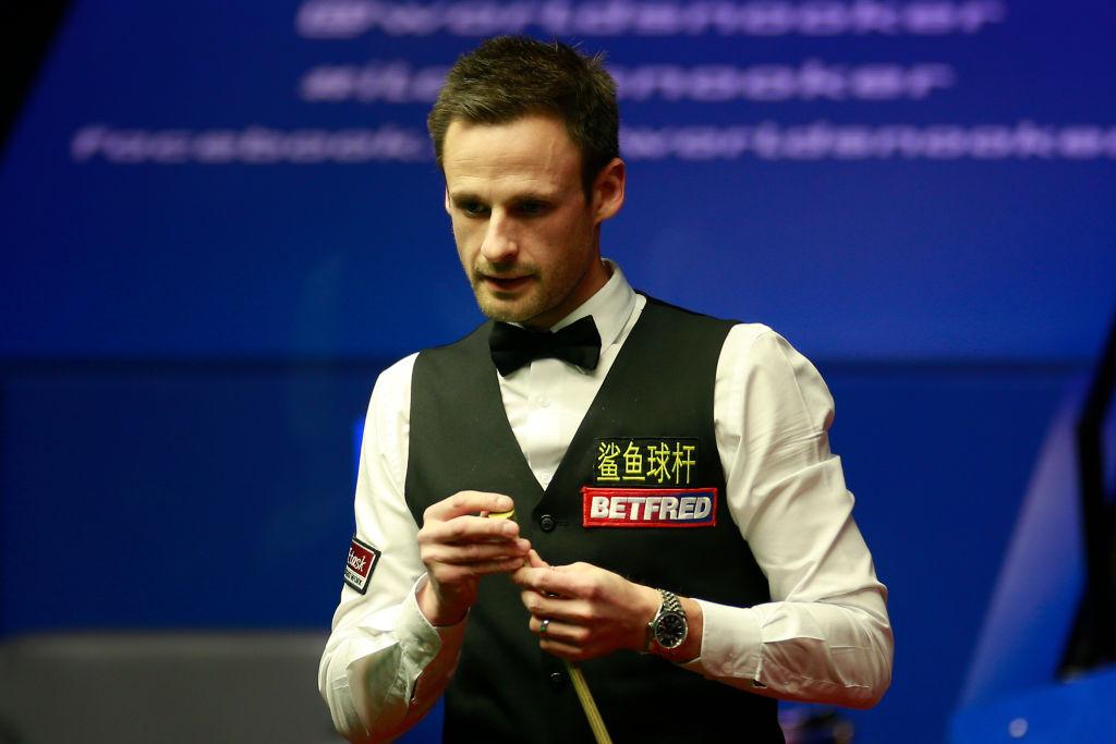 David Gilbert has 'missed the boat' against John Higgins, reckons Stephen Hendry