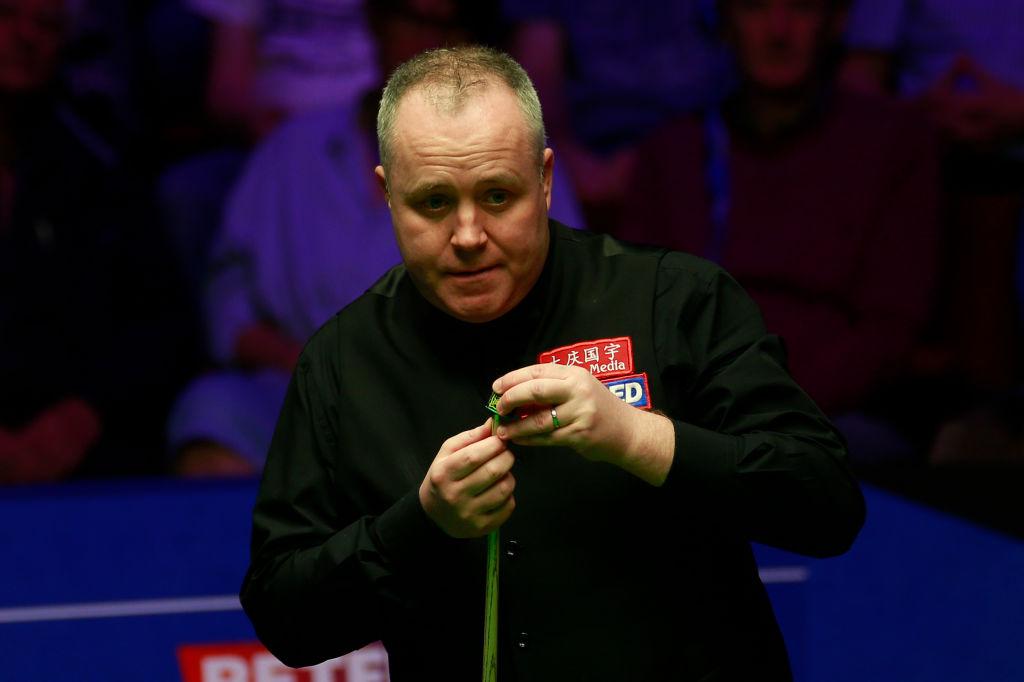 John Higgins edges David Gilbert 17-16 in epic Snooker World Championship semi-final