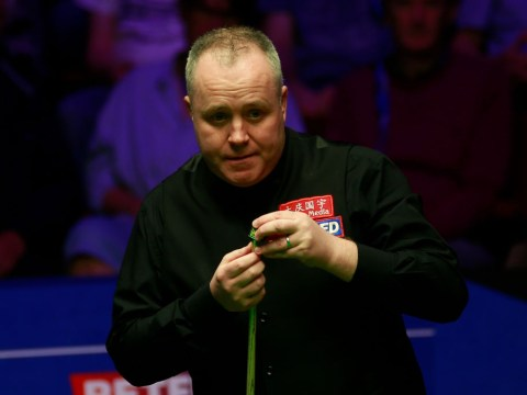 John Higgins 'should go down the Ronnie O'Sullivan route,' says Stephen Hendry